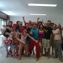 Clown fin curso