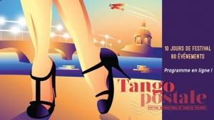 Tango postale. Tolouse