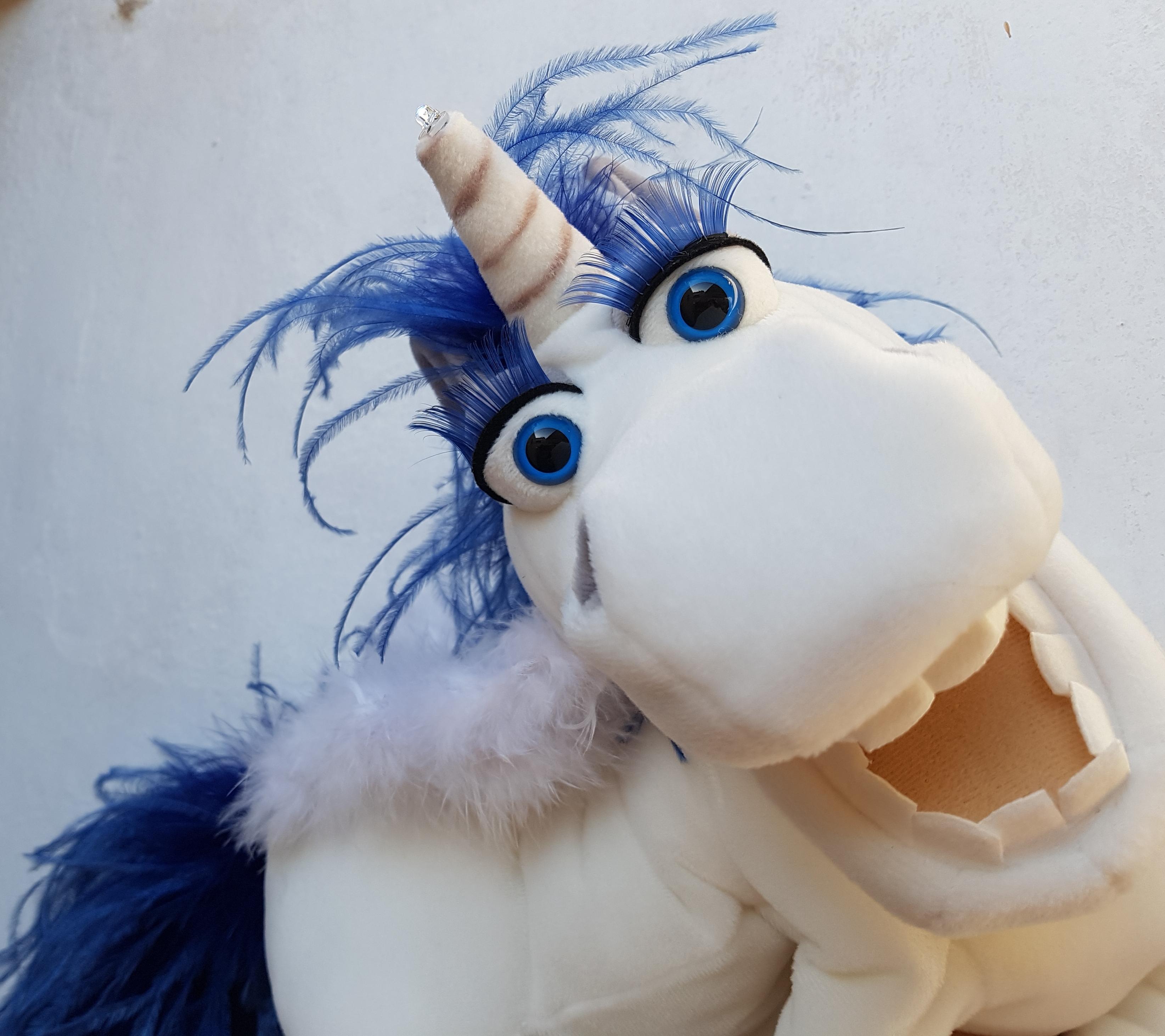unicornio.